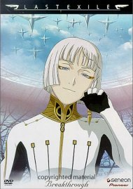 Last Exile: Volume 4 - Breakthrough Movie