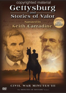 Gettysburg And Stories Of Valor Movie
