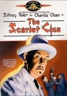 Scarlet Clue, The Movie