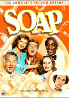 Soap: The Complete Second Season Movie