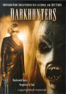 Darkhunters Movie