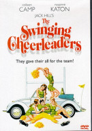 Swinging Cheerleaders, The Movie