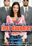 First Daughter Movie