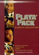 Playa Pack Movie