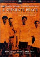 Separate Peace, A Movie