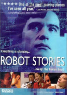 Robot Stories Movie