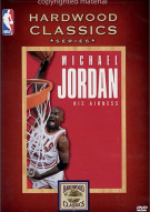 NBA Hardwood Classics: Michael Jordan - His Airness Movie