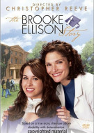 Brooke Ellison Story, The Movie