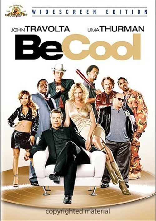 Be Cool (Widescreen) Movie