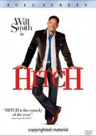 Hitch (Fullscreen) Movie