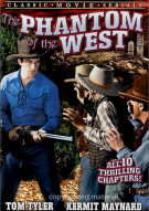 Phantom Of The West, The Movie
