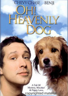 Oh! Heavenly Dog Movie