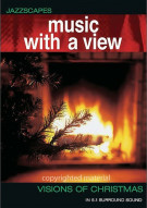 Jazzscapes: Music With A View - Visions Of Christmas Movie