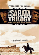 Sabata Trilogy Collection, The Movie