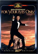 For Your Eyes Only: Collectors Edition Movie