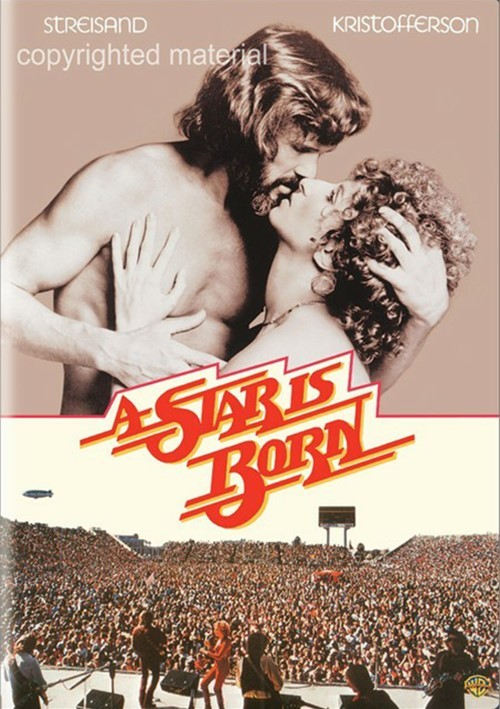 Star Is Born, A (1976) Movie