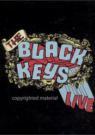 Black Keys, The: Live Movie