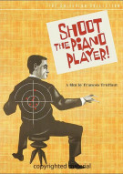 Shoot The Piano Player: The Criterion Collection Movie