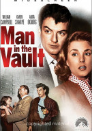 Man In The Vault Movie