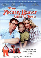 When Zachary Beaver Came To Town Movie