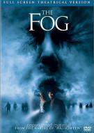 Fog, The (PG-13) (Fullscreen) Movie