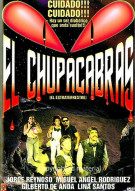 El Chupacabras Movie