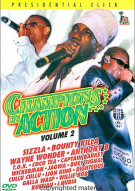 Champions In Action: Volume 2 Movie