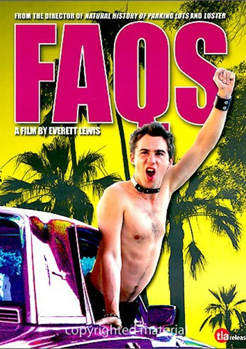 FAQS Movie