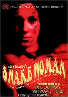 Snake Woman Movie