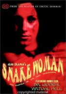 Snake Woman Movie
