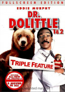 Dr. Dolittle Gift Set (Fullscreen) Movie