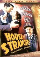 House Of Strangers Movie