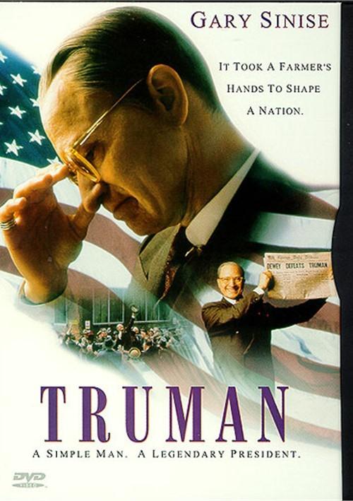 Truman Movie
