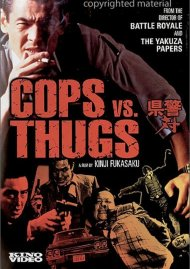 Cops Vs. Thugs Movie