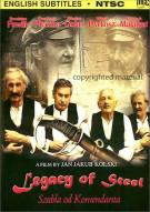 Legacy Of Steel Movie
