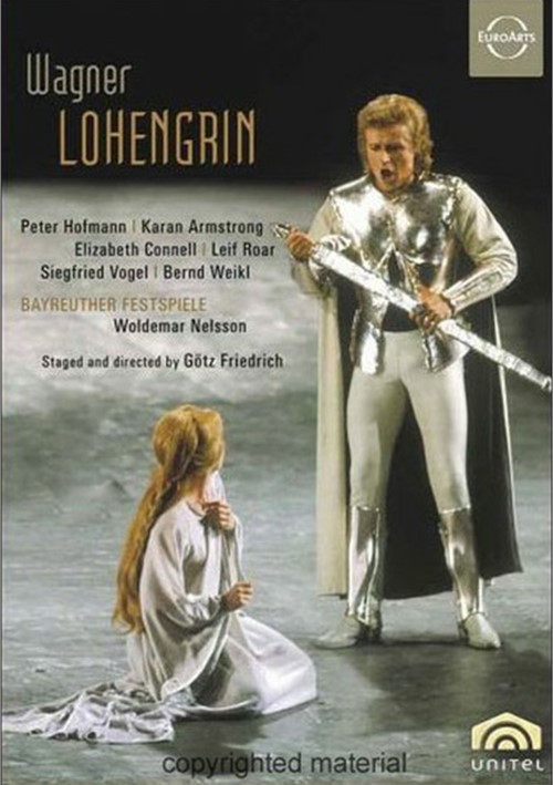 Wagner: Lohengrin - Bayreuther Festspiele / Woldemar Nelsson Movie