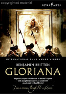Glorianna Movie