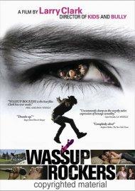 Wassup Rockers (White Box) Movie