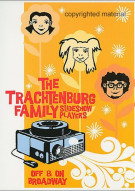 Trachtenburg Family Slideshow Players: On And Off Broadway Movie
