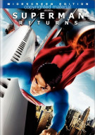 Superman Returns (Widescreen) Movie