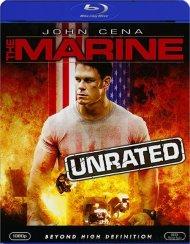 Marine, The Blu-ray