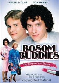 Bosom Buddies: The First Season Movie