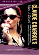 Claude Chabrols Tales Of Deceit Box Set Movie