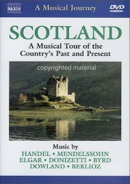 Musical Journey, A: Scotland - A Musical Tour Of The Countrys Past & Present Movie
