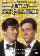 Bit Of Fry And Laurie, A: Season 3 Movie