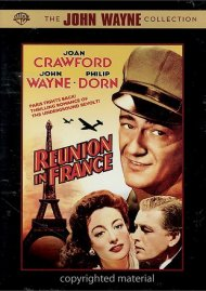 Reunion In France Movie