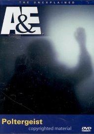Unexplained, The: Poltergeist Movie