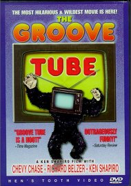 Groove Tube, The Movie