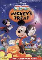 Mickey Mouse Clubhouse: Mickeys Treat Movie