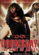 Total Nonstop Action Wrestling: Doomsday - The Best Of Abyss Movie